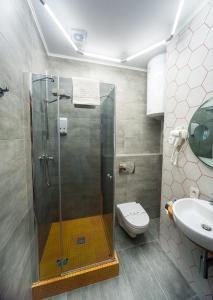 Beehive Hotel, Hotels  Odessa - big - 5