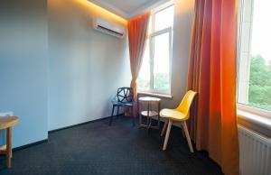 Beehive Hotel, Hotels  Odessa - big - 4