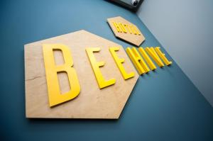 Beehive Hotel, Hotels  Odessa - big - 35