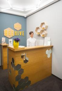 Beehive Hotel, Hotels  Odessa - big - 1