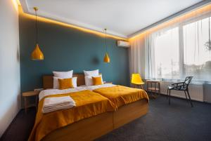 Beehive Hotel, Hotels  Odessa - big - 31