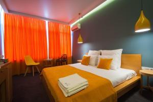 Beehive Hotel, Hotels  Odessa - big - 26