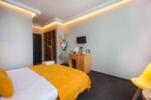 Beehive Hotel, Hotels  Odessa - big - 33