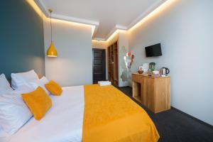 Beehive Hotel, Hotels  Odessa - big - 23