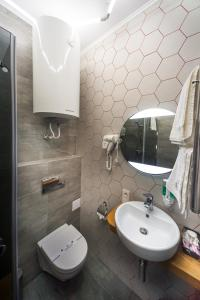 Beehive Hotel, Hotels  Odessa - big - 22