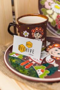 Beehive Hotel, Hotels  Odessa - big - 41