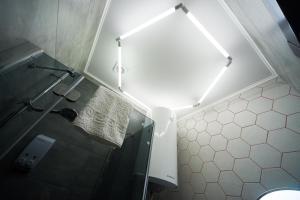 Beehive Hotel, Hotels  Odessa - big - 21