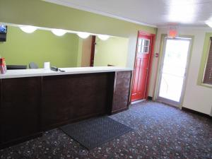 Northland Motel, Motels  Chelmsford - big - 28