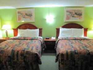 Northland Motel, Motels  Chelmsford - big - 15