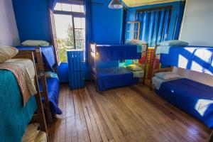 Pepe Hostel, Ostelli  Viña del Mar - big - 31