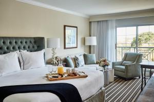 Boardwalk Inn Resort View-King