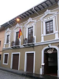 Casa Macondo Bed & Breakfast, B&B (nocľahy s raňajkami)  Cuenca - big - 82