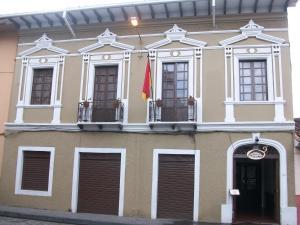 Casa Macondo Bed & Breakfast, B&B (nocľahy s raňajkami)  Cuenca - big - 85