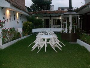Casa Macondo Bed & Breakfast, B&B (nocľahy s raňajkami)  Cuenca - big - 81