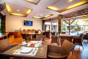 Vidi Boutique Hotel, Hotels  Jimbaran - big - 68