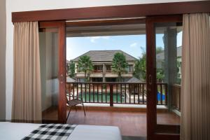 Vidi Boutique Hotel, Hotels  Jimbaran - big - 66