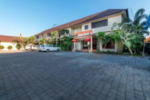 Vidi Boutique Hotel, Hotels  Jimbaran - big - 71