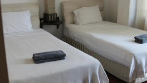 Avalon Hotel, Hostince  Vientiane - big - 33