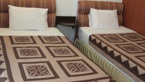Avalon Hotel, Hostince  Vientiane - big - 26