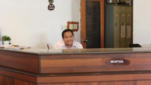 Avalon Hotel, Hostince  Vientiane - big - 25