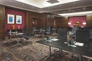 Makkah Clock Royal Tower, A Fairmont Hotel, Hotels  Mekka - big - 62