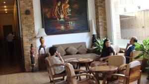 Avalon Hotel, Hostince  Vientiane - big - 16
