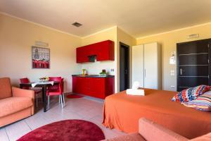Easy Space, Residence  Bientina - big - 14