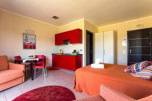 Easy Space, Aparthotely  Bientina - big - 14