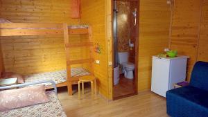 Mini-hotel Gorlinka, Affittacamere  Vityazevo - big - 10