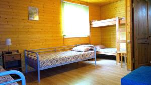 Mini-hotel Gorlinka, Affittacamere  Vityazevo - big - 7