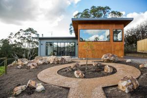 Vivere Retreat, Guest houses  Neerim South - big - 31