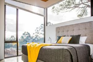Vivere Retreat, Guest houses  Neerim South - big - 13