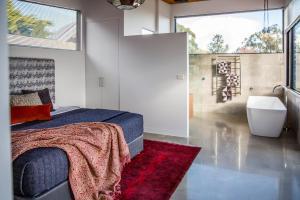 Vivere Retreat, Guest houses  Neerim South - big - 18