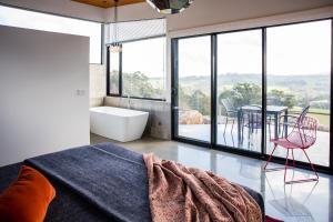 Vivere Retreat, Guest houses  Neerim South - big - 19