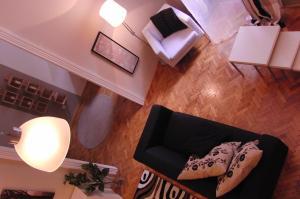 Raszkai Apartment