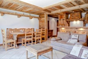 Grand Sud - Apartment - Courchevel