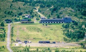 Hotel Rondablikk