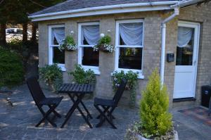 Somerton Lodge Hotel - Adults Only -, Penzióny  Shanklin - big - 36