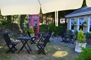Somerton Lodge Hotel - Adults Only -, Penzióny  Shanklin - big - 32