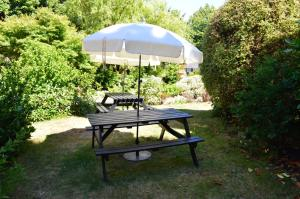 Somerton Lodge Hotel - Adults Only -, Penzióny  Shanklin - big - 33