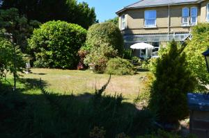 Somerton Lodge Hotel - Adults Only -, Penzióny  Shanklin - big - 26