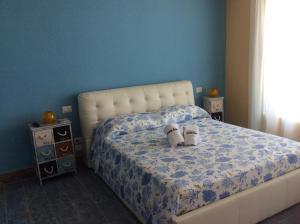 Salento Palace Bed & Breakfast, Bed & Breakfasts  Gallipoli - big - 179