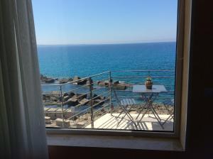 Salento Palace Bed & Breakfast, Bed & Breakfasts  Gallipoli - big - 41