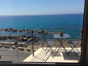 Salento Palace Bed & Breakfast, Bed & Breakfasts  Gallipoli - big - 176