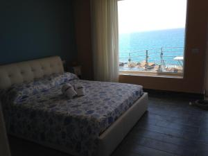 Salento Palace Bed & Breakfast, Bed & Breakfasts  Gallipoli - big - 43