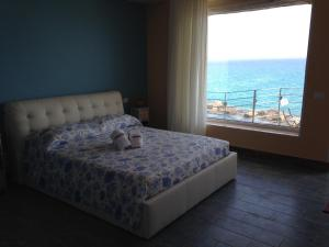 Salento Palace Bed & Breakfast, Bed & Breakfasts  Gallipoli - big - 44