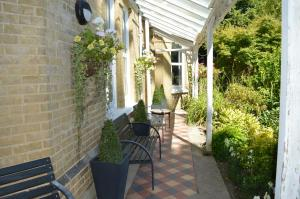 Somerton Lodge Hotel - Adults Only -, Penzióny  Shanklin - big - 31