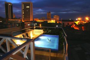 Casa Villa Colonial By Akel Hotels, Hotely  Cartagena de Indias - big - 36