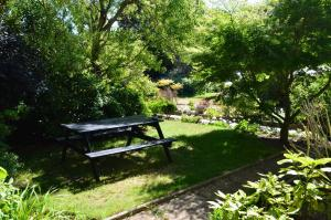 Somerton Lodge Hotel - Adults Only -, Penzióny  Shanklin - big - 28
