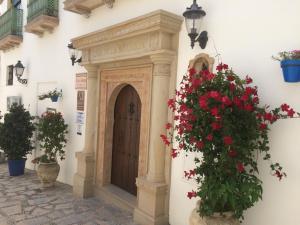 Apartamentos Turísticos Casa de La Borrega, Appartamenti  Estepona - big - 49